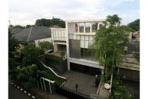 Rumah Mewah, BAGUS.. Permata Hijau - Jakarta Selatan