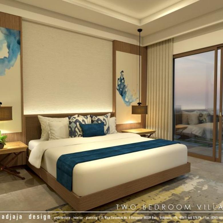 Real Estate Terbaik  Arka Ananta Villas  di Bali Selatan