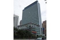 Disewa Ruang Kantor 134 sqm di Citylofts Building, Tanah Abang, Jakarta
