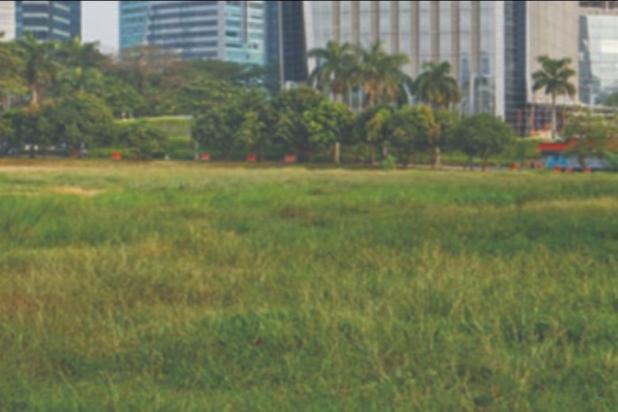 Rp4,34trily Tanah Dijual