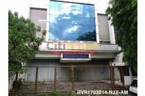 CITIHOME - Gudang Ngagel Jaya Hdp Barat Min 2 Th Luas
