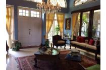 Rumah Lama Harga Njop Kawasan Elite Pondok Indah Best Location