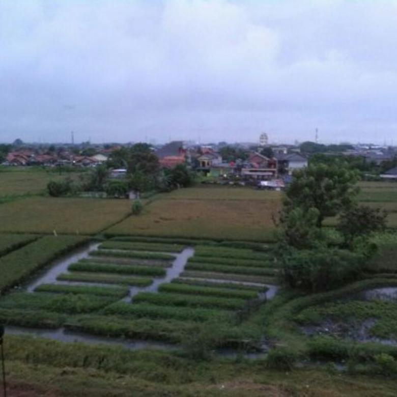 Dijual tanah di Bekasi