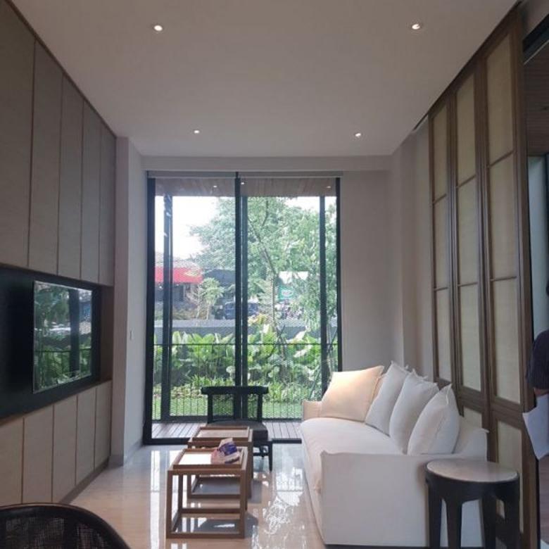 Apartemen dijual Jakarta Selatan Exclusive Strategis Fasilitas Lengkap