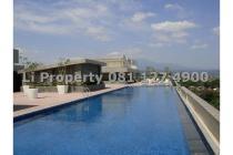 DIJUAL apartment Pinnacle Pandanaran, Tengah Kota, Semarang, Rp 856jt