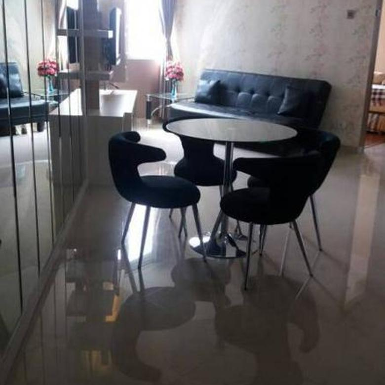 APARTEMEN 2 KT FULL FURNISH DI GREEN CENTRAL CITY