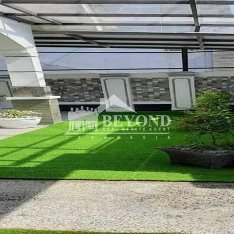 Rumah aman dan nyaman di Permata Kopo harga bersahabat