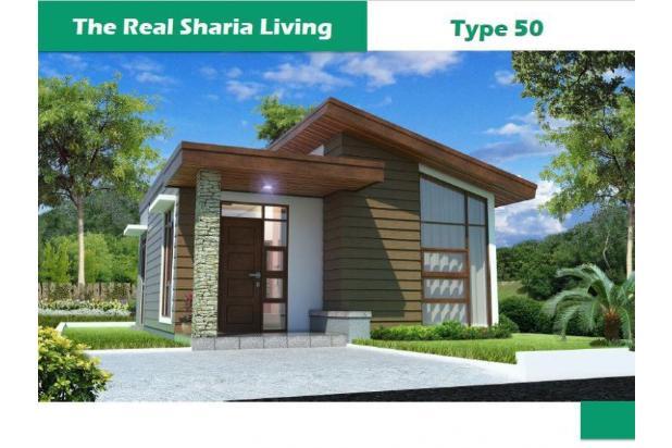 Dijual Rumah Syariah, Tanpa Riba Tanpa Denda di Sharia Islamic Highland 14317377