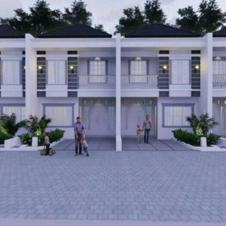 Pinang Sekarang Juga! Rumah Instagrammable Dipinggir Jalan Margonda