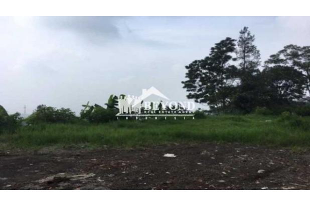 Rp6,77mily Tanah Dijual