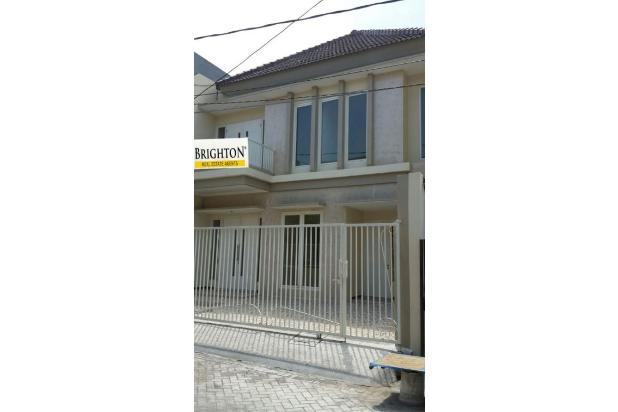 Rumah 2 Lantai Mulyosari BPD 17795018