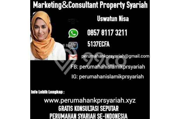 Perumahan KPR Syariah Dekat Stasiun Tangerang &  Bandara 12750894