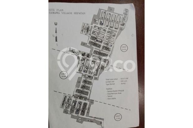 Perumahan KPR Syariah Dekat Stasiun Tangerang &  Bandara 12750896