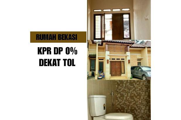 Dukungan Pemerintah Sudah Pasti, Segera Ambil KPR DP 0% 16226190