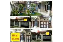 Rumah Jalan Sutomo Strategis Tengah Kota Cirebon