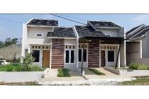 Hanya 5 Juta, Punya Rumah Cantik di Citayam