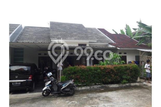 Rumah di Villa Andhika Bogor Utara 6373435