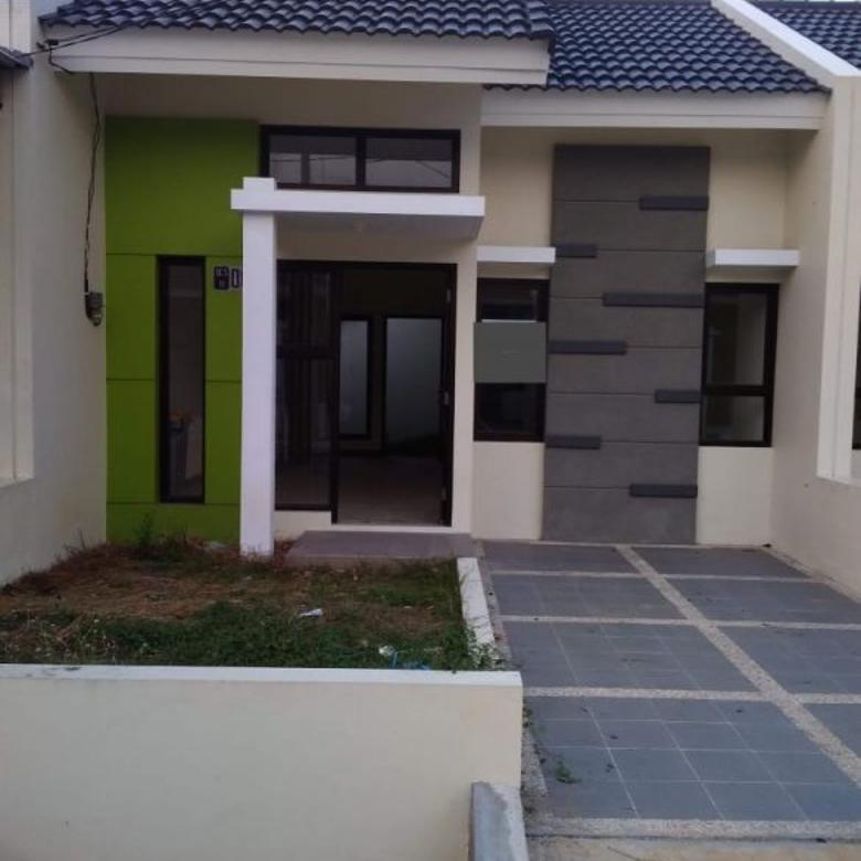 Dijual rumah di Segara City