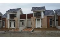 Rumah Realestate dengan harga terjangkau di Citra Indah Jonggol