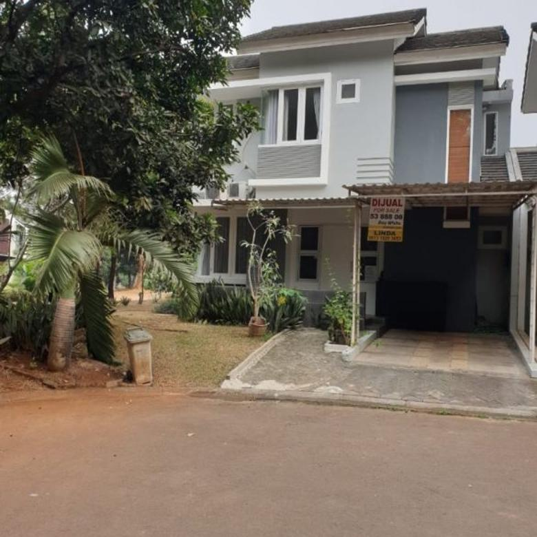 Dijual Rumah NEO CATALONIA Blok BD Nusaloka BSD City-tangerang