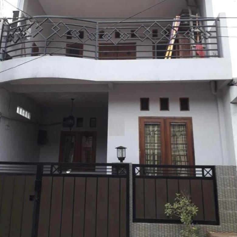 Jual Rumah Semifurnished Pamulang permai (j0202)