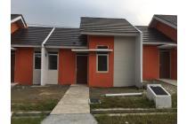 Jual cepat Rumah Murah Siap Huni, Cluster Parkway, Citra Maja Raya