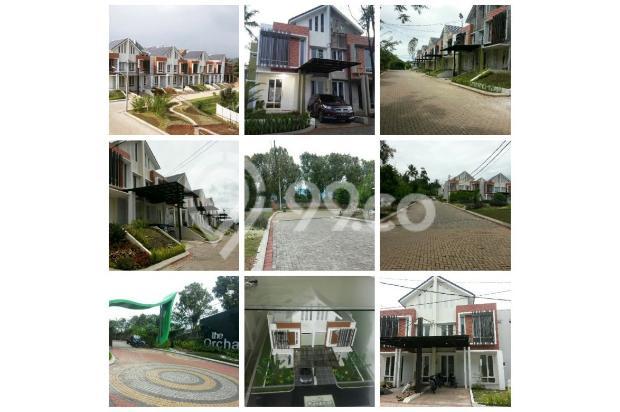 Perumahan elite di CImahi Orchard Residence harga terjangkau 16521269