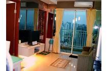 Apartemen Thamrin Residence Mewah Lt. 35 Type L