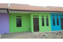 rumah asri dan minimalis, dengan type 45/70 hanya 120jt only cash