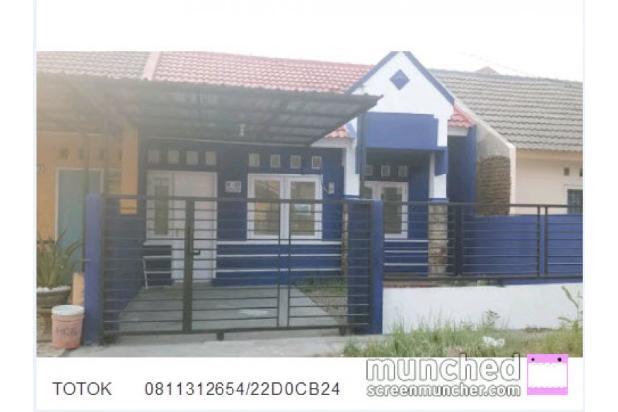 Rumah Murah Minimalis 200 juta an sidoarjo 2661635