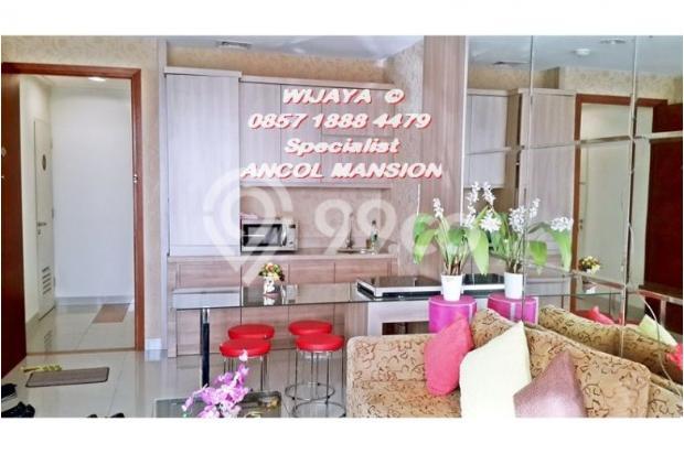 DISEWAKAN Apartemen Ancol Mansion 1Br (66m2) 6429559