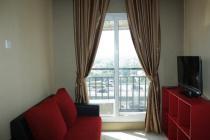 Sewa Apartemen Full Furnish Bulanan Di Sunter Park View