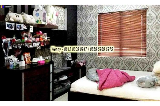 Rumah Minimalis Siap Huni Villa Permata Gading 13696518
