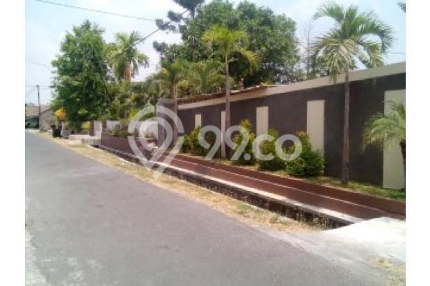 rumah murah dalam perumahan strategis di kavling jeruklegi jogja 4428856