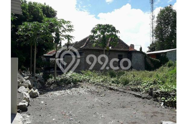 Tanah 168 m2 dkt KAMPUS Stikes Balong akses mobil simpangan dkt Masjid 18274011
