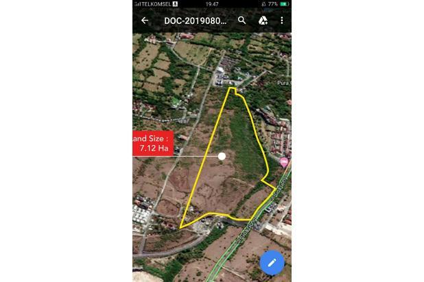 Rp498mily Tanah Dijual