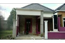 Rumah Baru Dijual Siap Huni