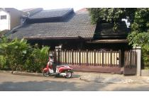 Rumah Asri Cantik Murah Posisi Hook Depan Taman Galaxy City Bekasi