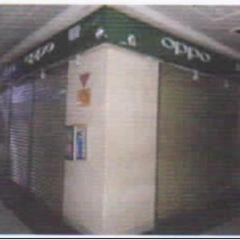 Kios di Pertokoan ITC Roxy Mas Jln KH Hasyim Ashari Jakarta