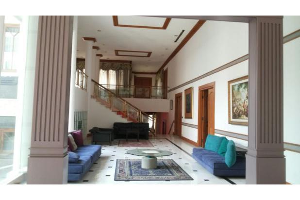 Rp100mily Rumah Dijual