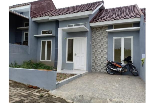 Rp255jt Rumah Dijual