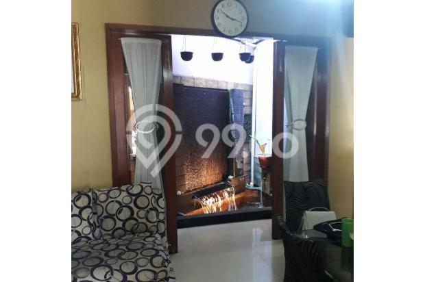 Rumah siap huni dekat rafless hills cibubur | 0 17794570