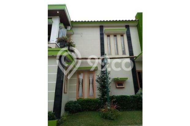 Rumah siap huni dekat rafless hills cibubur | 0 17794593