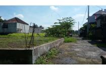 Tanah 1,75 are Ngantong=HOKI di A Yani utara dkt Gatsu,Ubung,Dalung