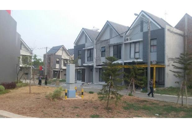 Rumah MURAH KARAWANG PROMO  DP 12JT ALL IN RIVER GARDEN 15146303