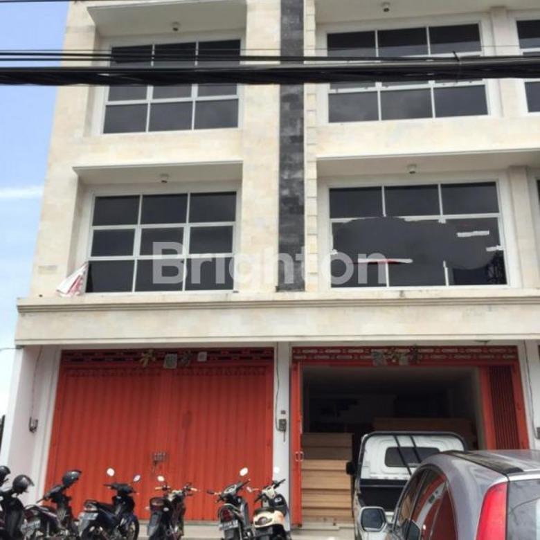 Ruko Dijual Denpasar