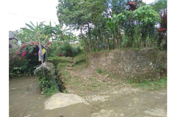 Tanah bogor lokasi strategis dekat kecamatan tenjolaya luas 2800 Meter 9586634