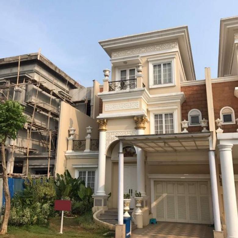 550 Gambar Rumah Mewah Banget Terbaru