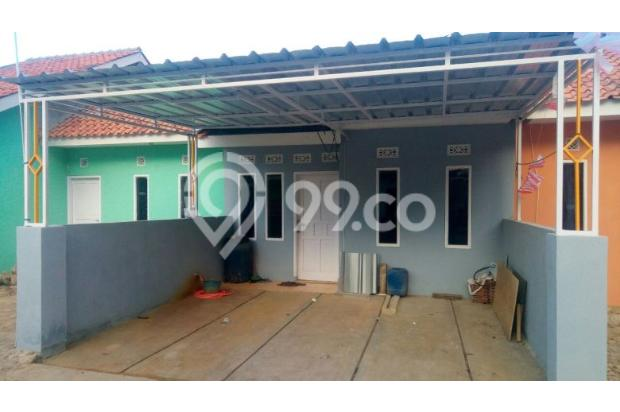 Rumah cantik murah type 45/70 di Bandung selatan 15328564