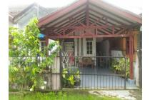 Rumah Dijual Dijalan Gatot Subroto KM. 11. Komplek Palem Kencana